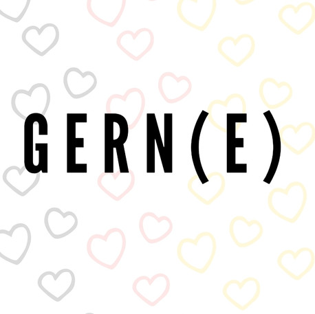 How do I use gern in a sentence?