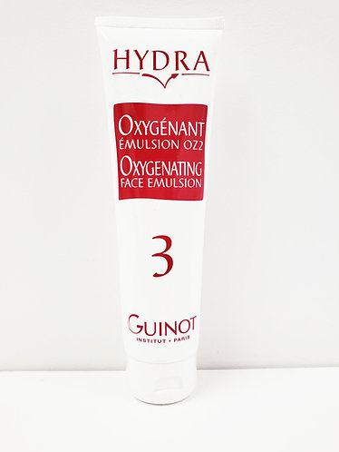 HYD Serum Prof. - OZ2 Oxygenating150ml  ( Machine Use )   ( 可用作面膜或導電啫哩 )