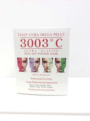 3003 Rose Aroma Powder Mask     玫瑰香薰滋潤美白軟膜粉 ( 含玫瑰花瓣 ) ( 一盒 10包 )  ( 10/BOX )