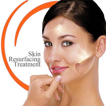 Skin Reborn Treatment