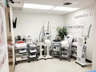 Aesthetics Pro International School of Beauty - Calgary