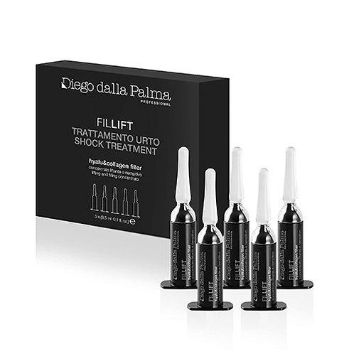 Hyalu & Collagen Filler & Filling Concentrate 5pcs 透明質酸+類肉毒桿菌填充劑