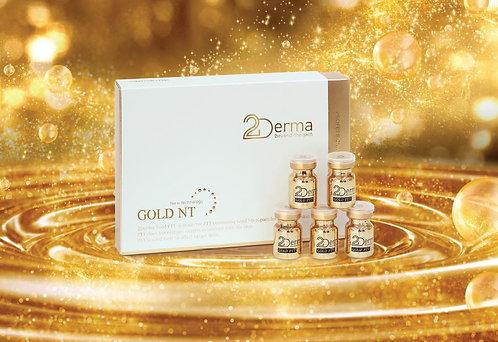 GOLD NT - 2 Derma Serum