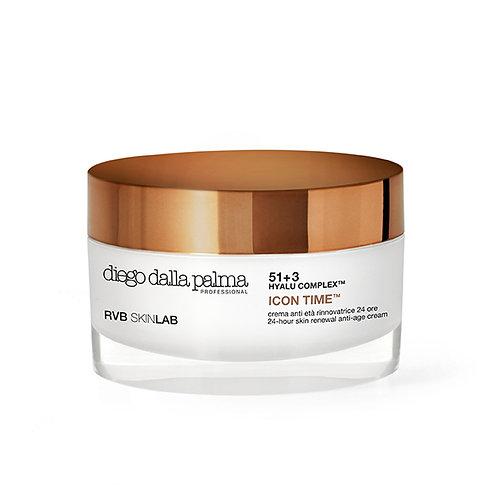 Icon 24 Hour Renewal Anti-Age Cream 50ml
