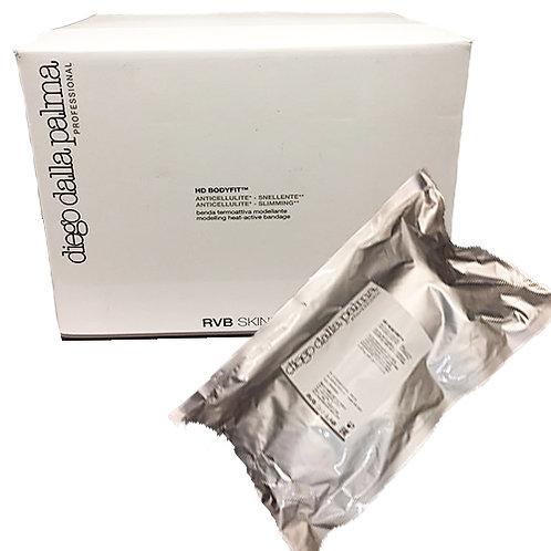 減肥去水腫繃帶 10條 / MODELLING HEAT ACTIVE BANDAGE (10 anti cell/slimming bandage)