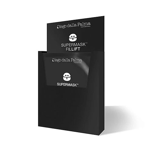 FILLift - Supermask Plumping & Lifting / BTX六胜肽 V面緊緻面膜紙 (8張)