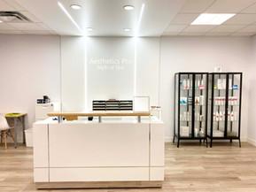 Aesthetics Pro International School of Beauty - Vancouver