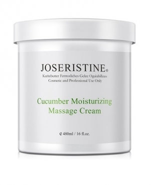 Cucumber Moisturizing Massage Cream 青瓜水分按摩膏