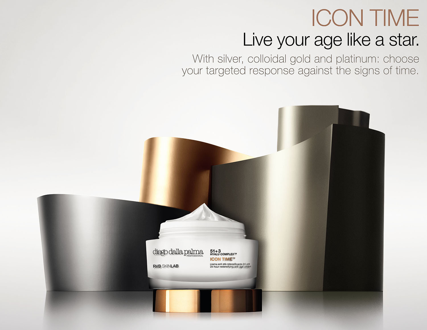 IconTime Anti-Aging Treatment