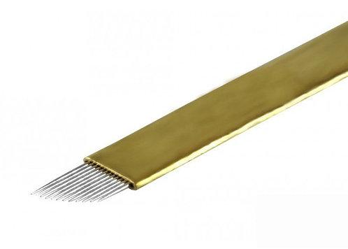 Microblading Needle x 10