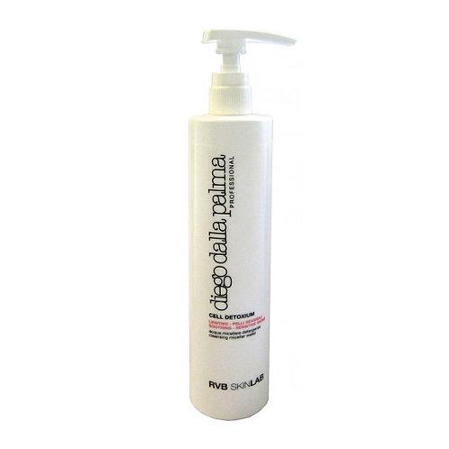 MICELLAR CLEANSING WATER (400 ml bottle)   抗敏免洗潔膚液