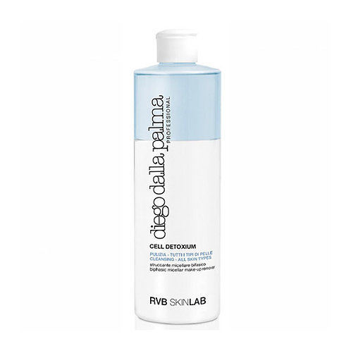 溫和卸妝液 ( 合敏感皮膚用 ) / BIPHASIC MAKEUP REMOVER (400 ml bottle)