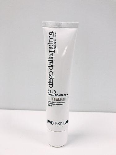 維生素 C 美白防晒霜  SPF20  /  Whitelight SPF 20 ( 30ml )