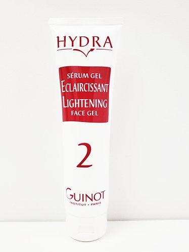 HYD Serum Prof. - LighteningSerum Gel 150ml  ( Machine Use )   ( 可用作面膜或導電啫哩 )