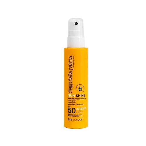 兒童成人合用 50度防晒噴霧液 / SPF 50 Spray-Face & Body