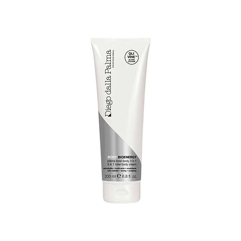 3-in-1 Total Body Cream (Firm, Slim, Moist) 200ml