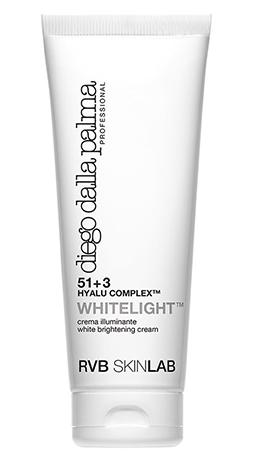 WHITE BRIGHTENING CREAM (75 ml tube) 閃亮美白防皺霜