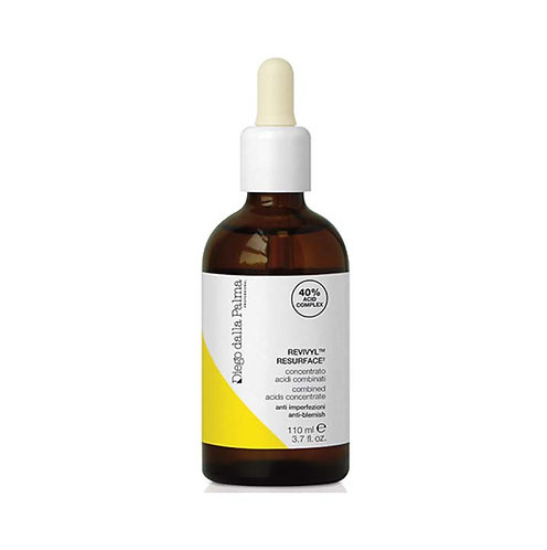 Combined Acids Concentrate Anti-Blemish 40% 110 ml