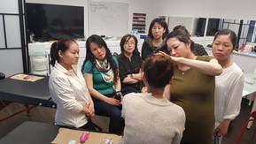 Permanent Make-Up Class - 中文班