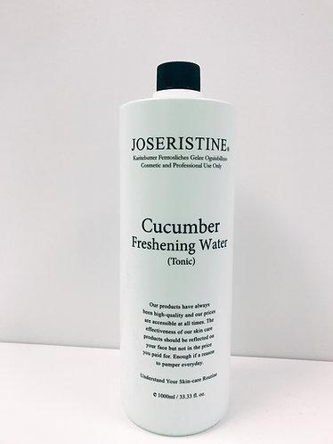 Cucumber Freshening Water (Tonic) 青瓜爽膚水