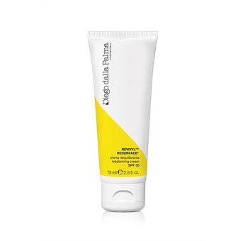 Resurfacing - Rebalancing Cream 75 ml 維他命原B5防晒面霜