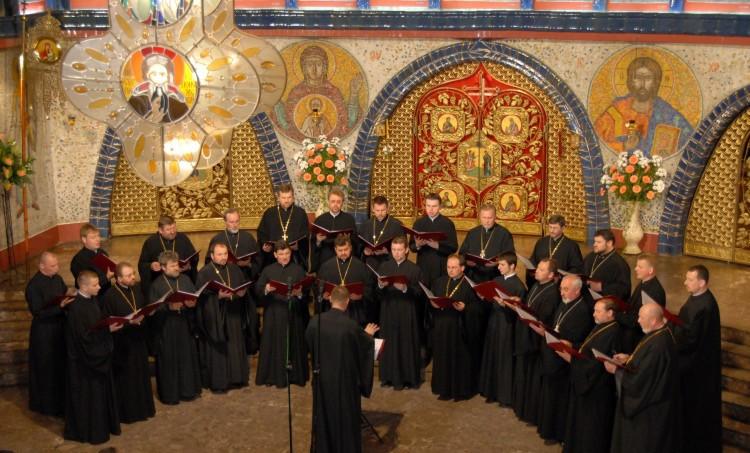 Chorus Orthodox