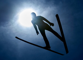 Ski jumping phenomenon in Poland