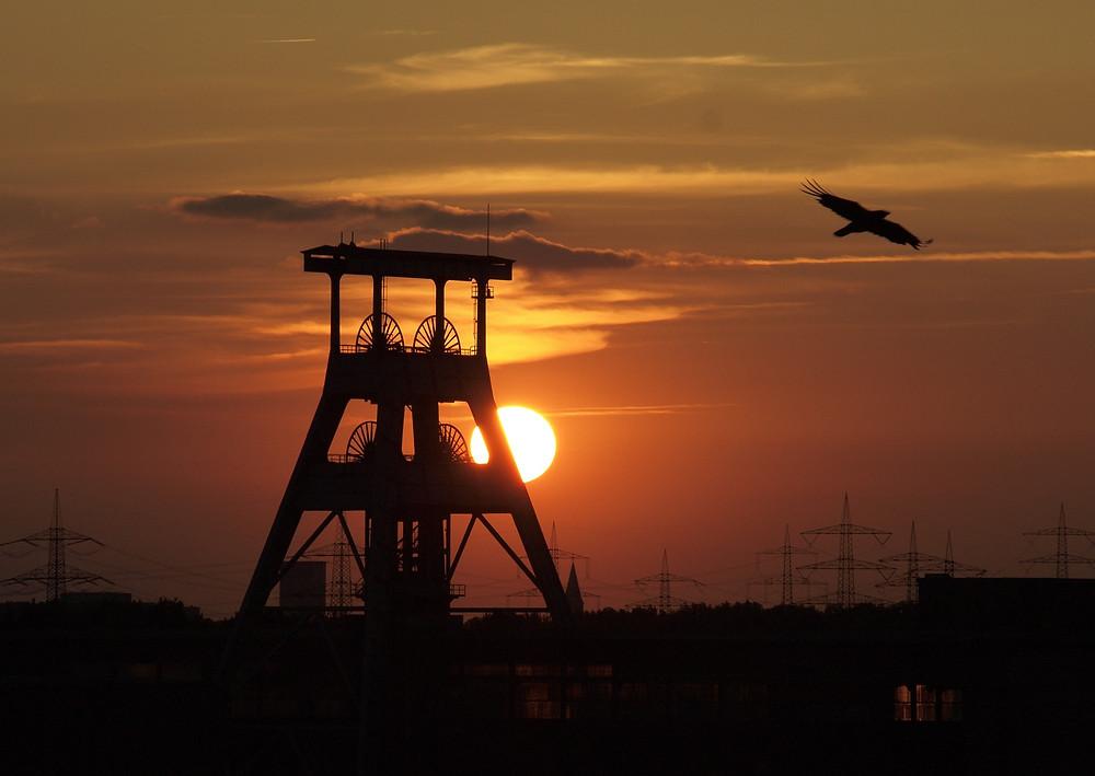 Poland, Coalmine