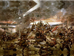 The Battle of Warsaw - 100th anniversary