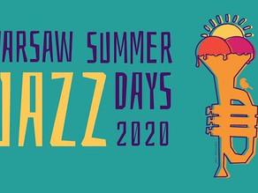 Warsaw Summer Jazz Days 2020