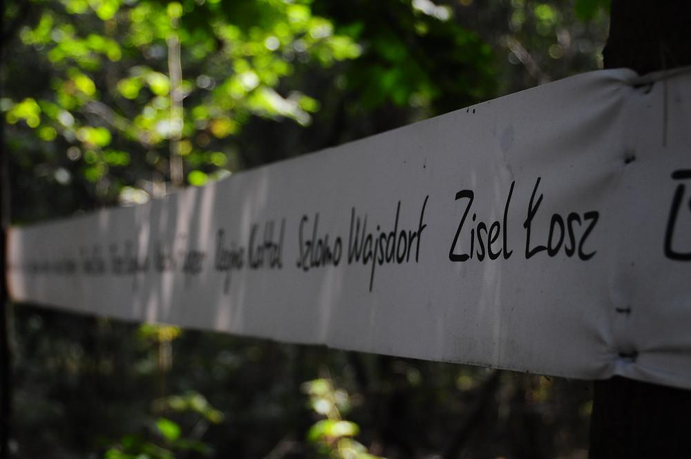Treblinka Deathcamp