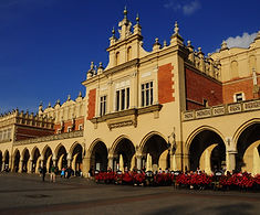Cracow, Main Market Square