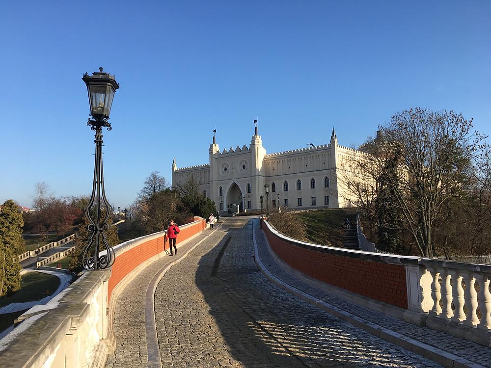 Lublin, Royal Castle