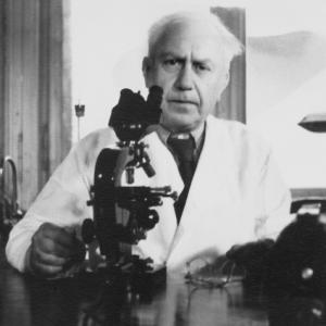 Professor Ludwik Hirszfeld