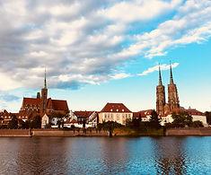 Wroclaw (Breslau)