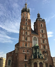 Krakow, Cathedral