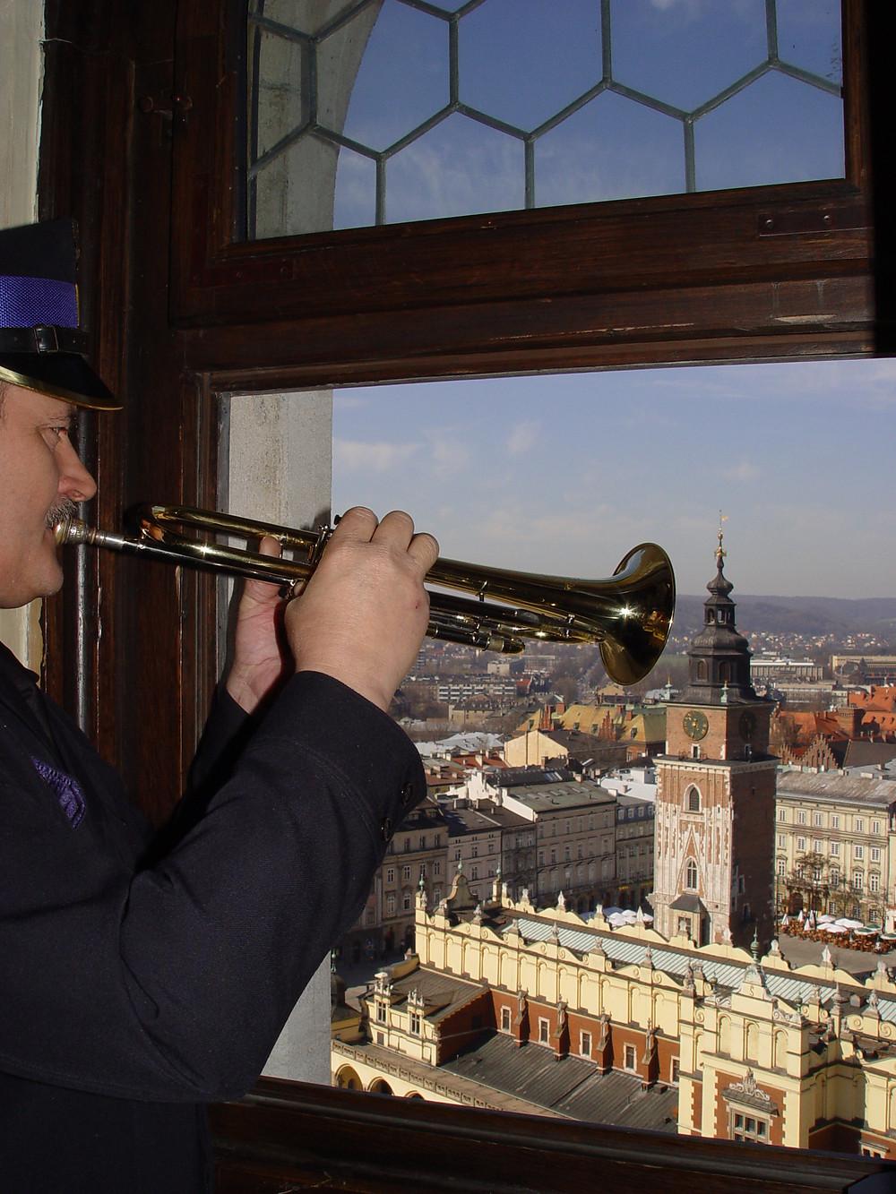 Krakow, Buggle Call