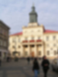 Lublin Town Hall