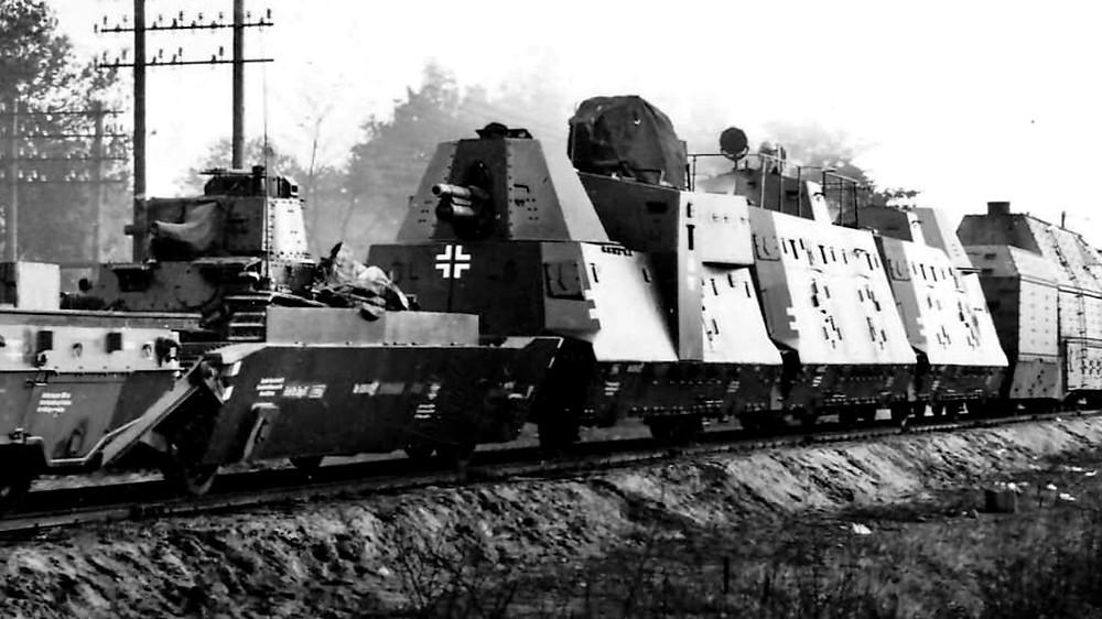 Hitler's Golden Train