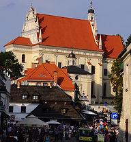 Kazimierz Dolny, The Square