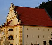 Kazimierz Dolny, the granary