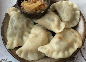 All About Pierogi