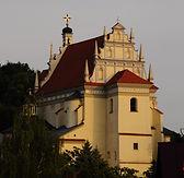 Kazimierz Dolny Fara