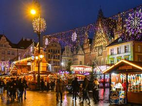 Christmas Fairs in Poland