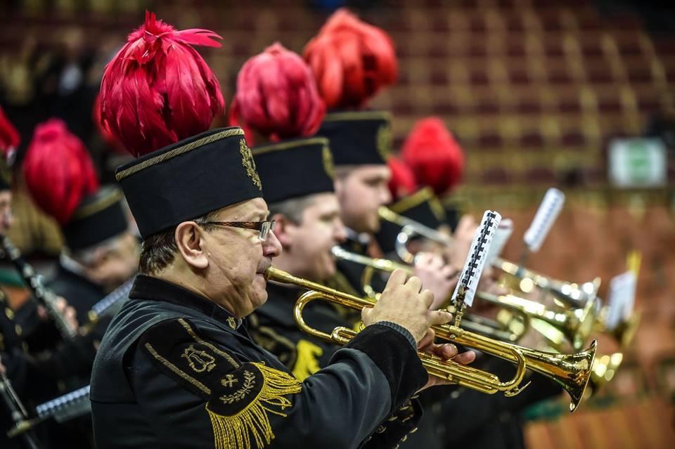 Coalminers' Orchestra Poland
