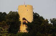 Kazimierz Dolny, Tower