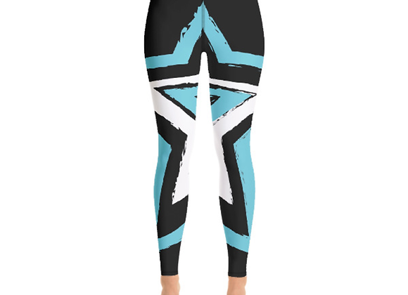 I'm a Star Yoga Leggings