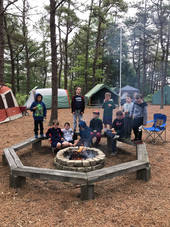 Camp Fire Kids 2019