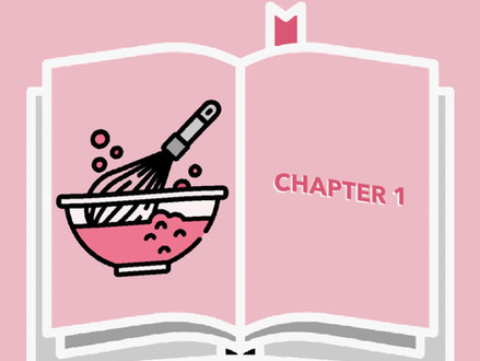 Recipes of Empowerment - Chapter 1