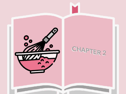 Recipes of Empowerment - Chapter 2
